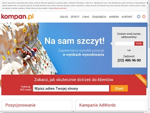 google adwords w kompan.pl